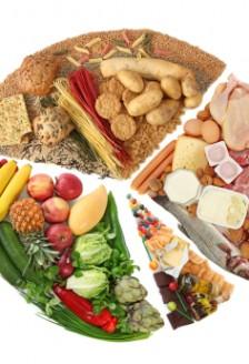 Combina alimentele in mod inteligent