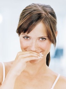 Remedii contra respiratiei urat mirositoare