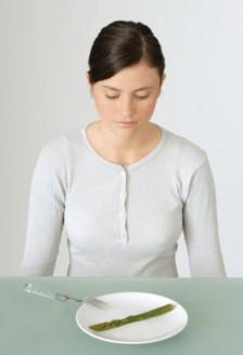 Tulburarile de alimentatie